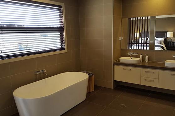 Bathroom renovation Sydney north Shore